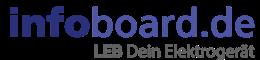 Logo infoboard.de