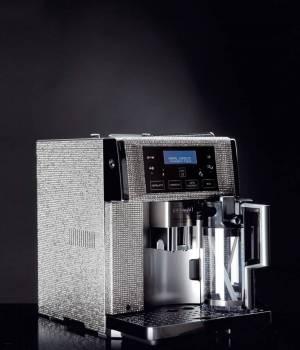 De'Longhi Kaffeevollautomat PrimaDonna Avant: Das Kaffee-Juwel