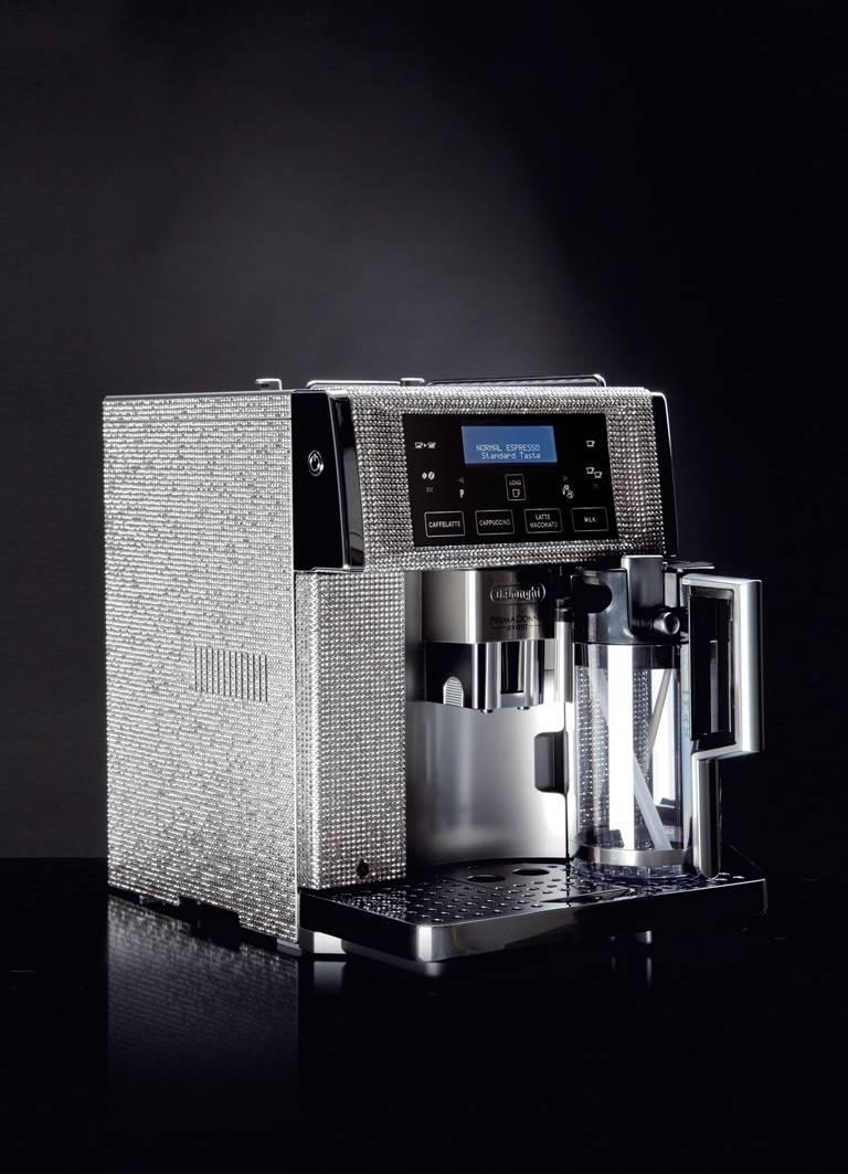 De\'Longhi Kaffeevollautomat PrimaDonna Avant: Das Kaffee-Juwel