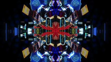 lavazza Kaleidoskop