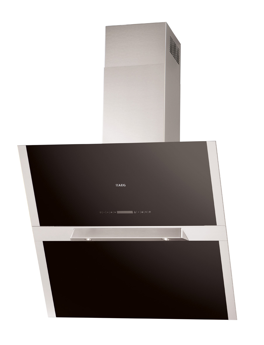 aeg dd9996 b dunstabzugshaube mit 8 leistungsstufen. Black Bedroom Furniture Sets. Home Design Ideas