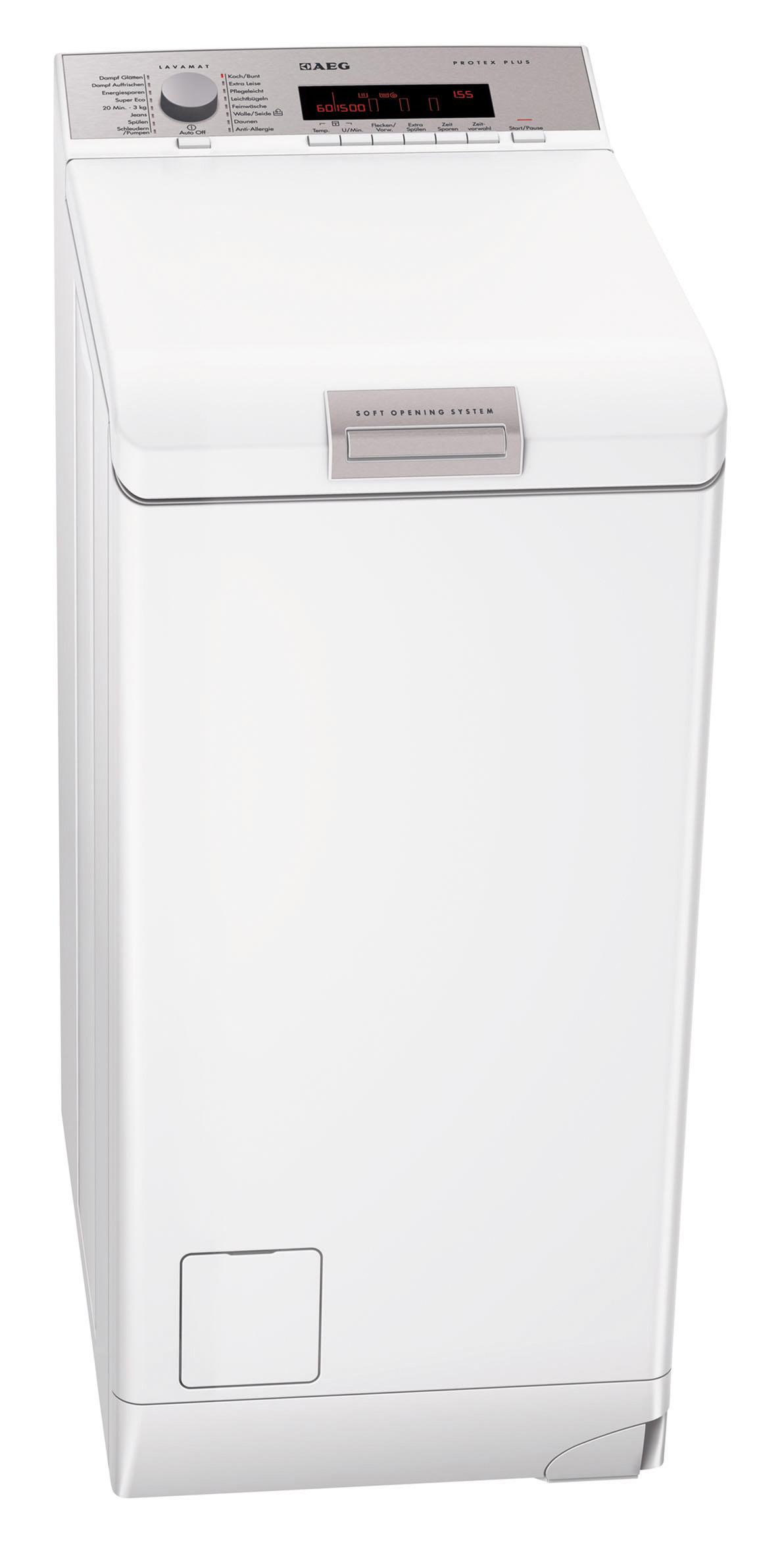 Waschmaschine Toplader Schmal : aeg protex waschmaschine schlanke waschmaschinen in serie ~ Sanjose-hotels-ca.com Haus und Dekorationen
