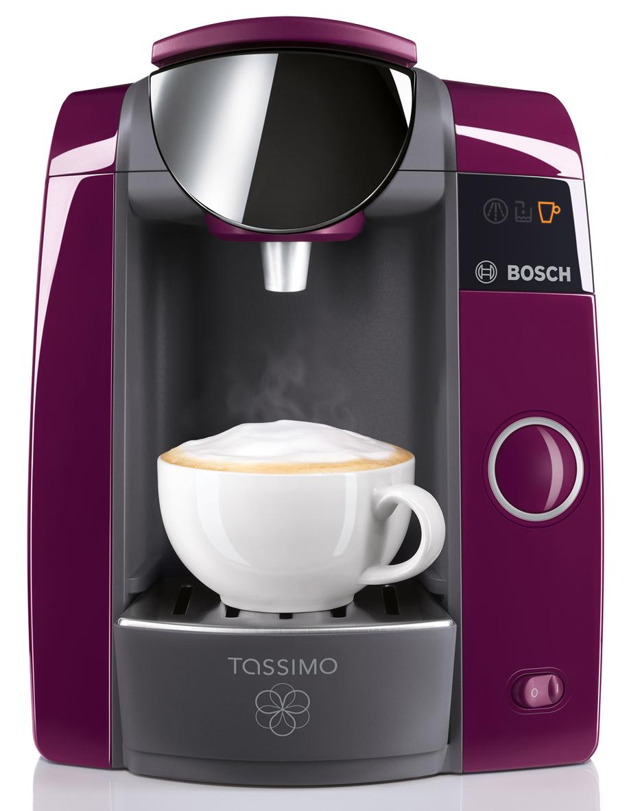 bosch tassimo joy kaffeemaschine kapselsystem mit ein. Black Bedroom Furniture Sets. Home Design Ideas