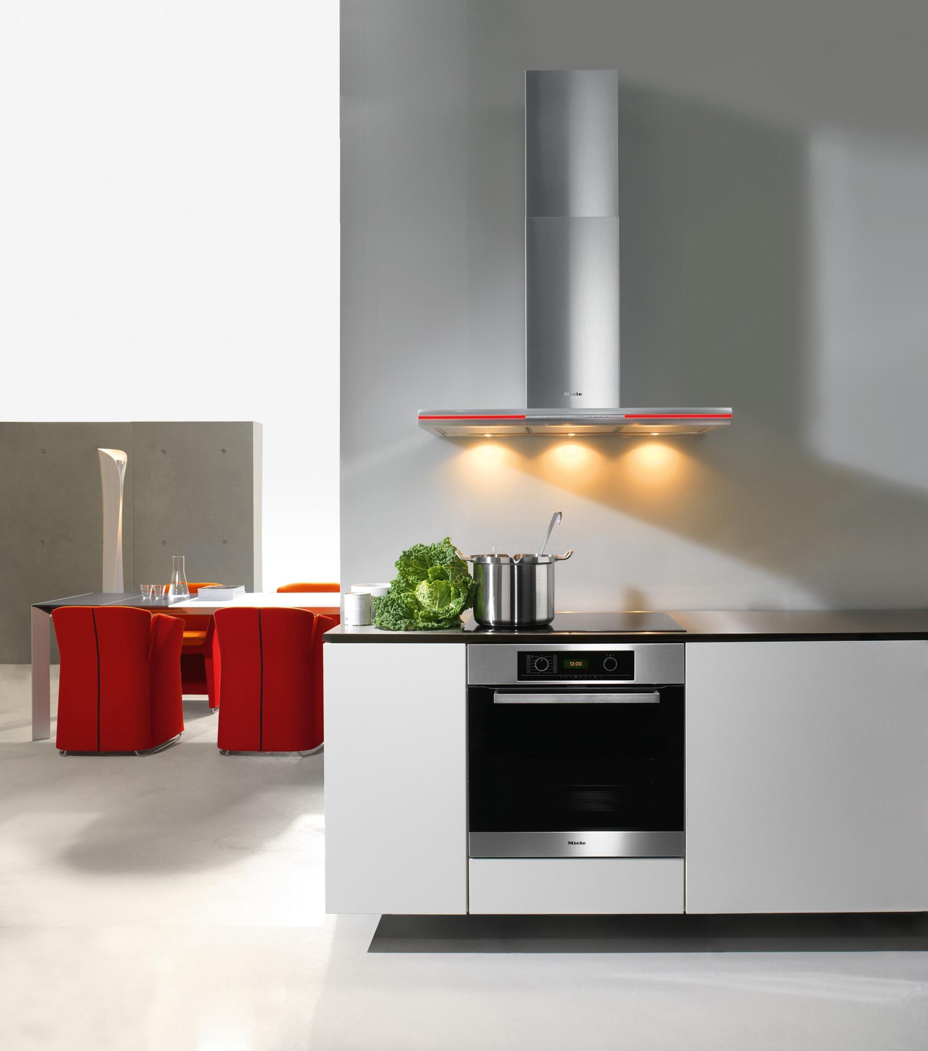 miele vier mal ausgezeichnet. Black Bedroom Furniture Sets. Home Design Ideas