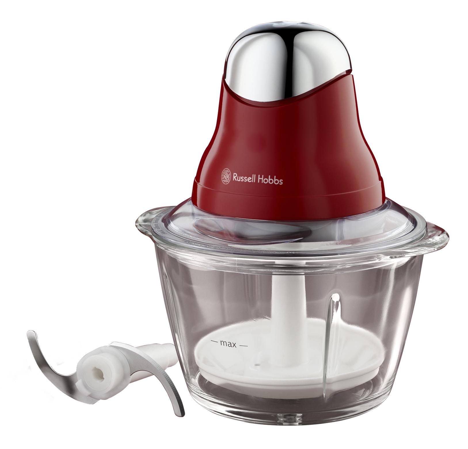 Essentials Küchenprofis von Russell Hobbs: Multi-Zerkleinerer