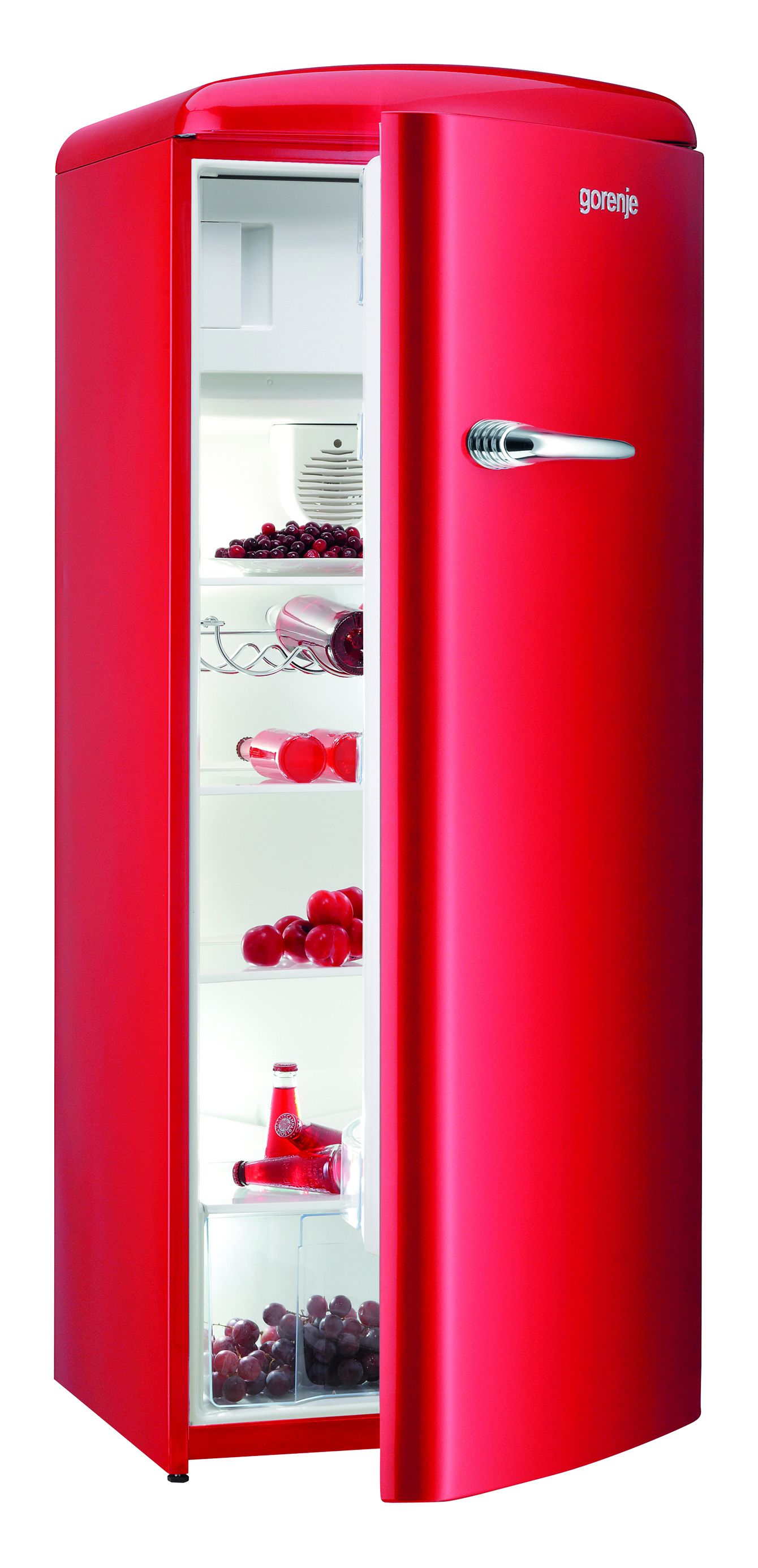 Gorenje Retro Collection RB ORD Feuerrot