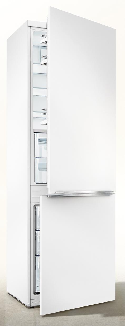 grundig k hl gefrierkombination ecochamp gkni 15730 energieeffizienzklasse a. Black Bedroom Furniture Sets. Home Design Ideas
