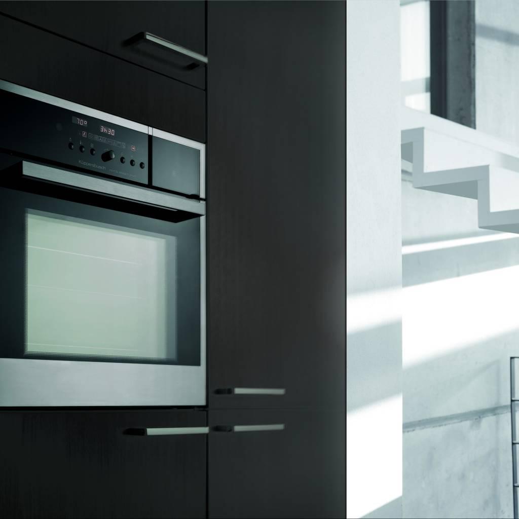 k ppersbusch eebd 6600 2 e elektro einbaubackofen mit. Black Bedroom Furniture Sets. Home Design Ideas