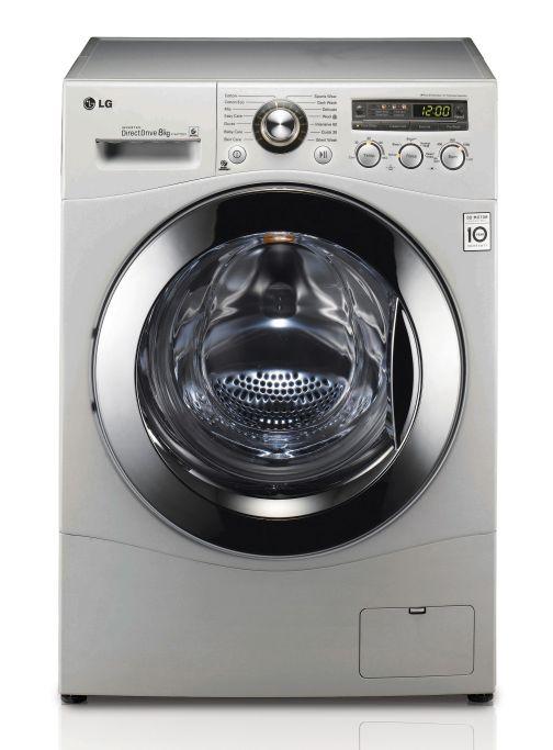 lg waschmaschine f1447td51 und f1447td01 schonend sauber und sparsam wie noch nie. Black Bedroom Furniture Sets. Home Design Ideas
