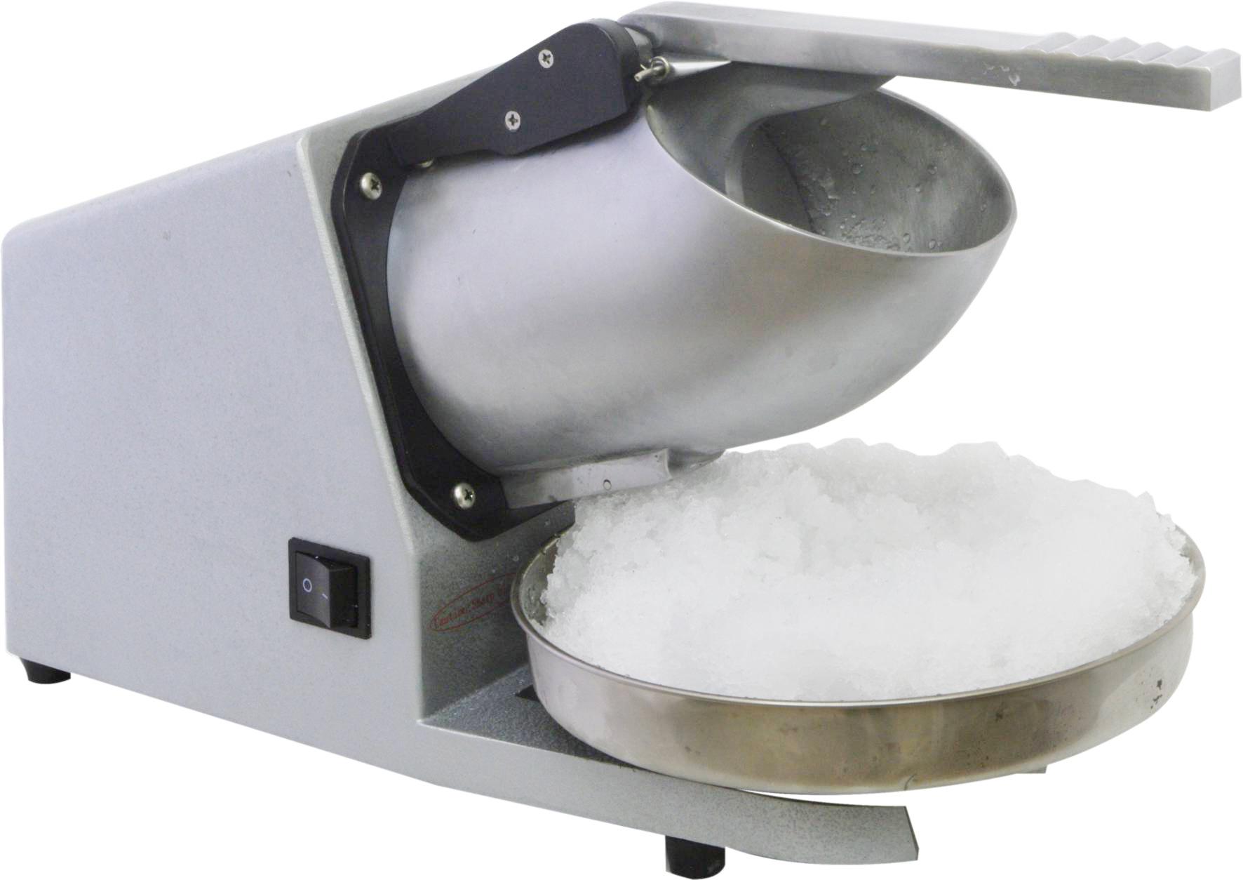 Eiswurfelbereiter nemox tritix 90 stundlich bis zu 90 kg eis for Eiswürfelbereiter