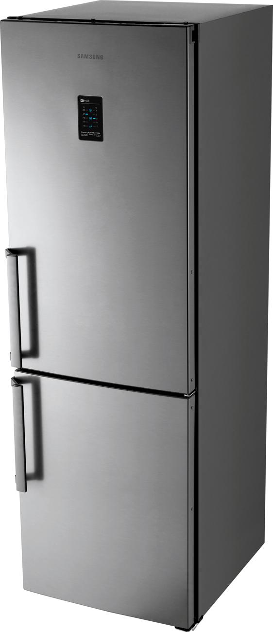 Samsung RB31 Kühl-Gefrierkombination mit 10 Jahren Garantie
