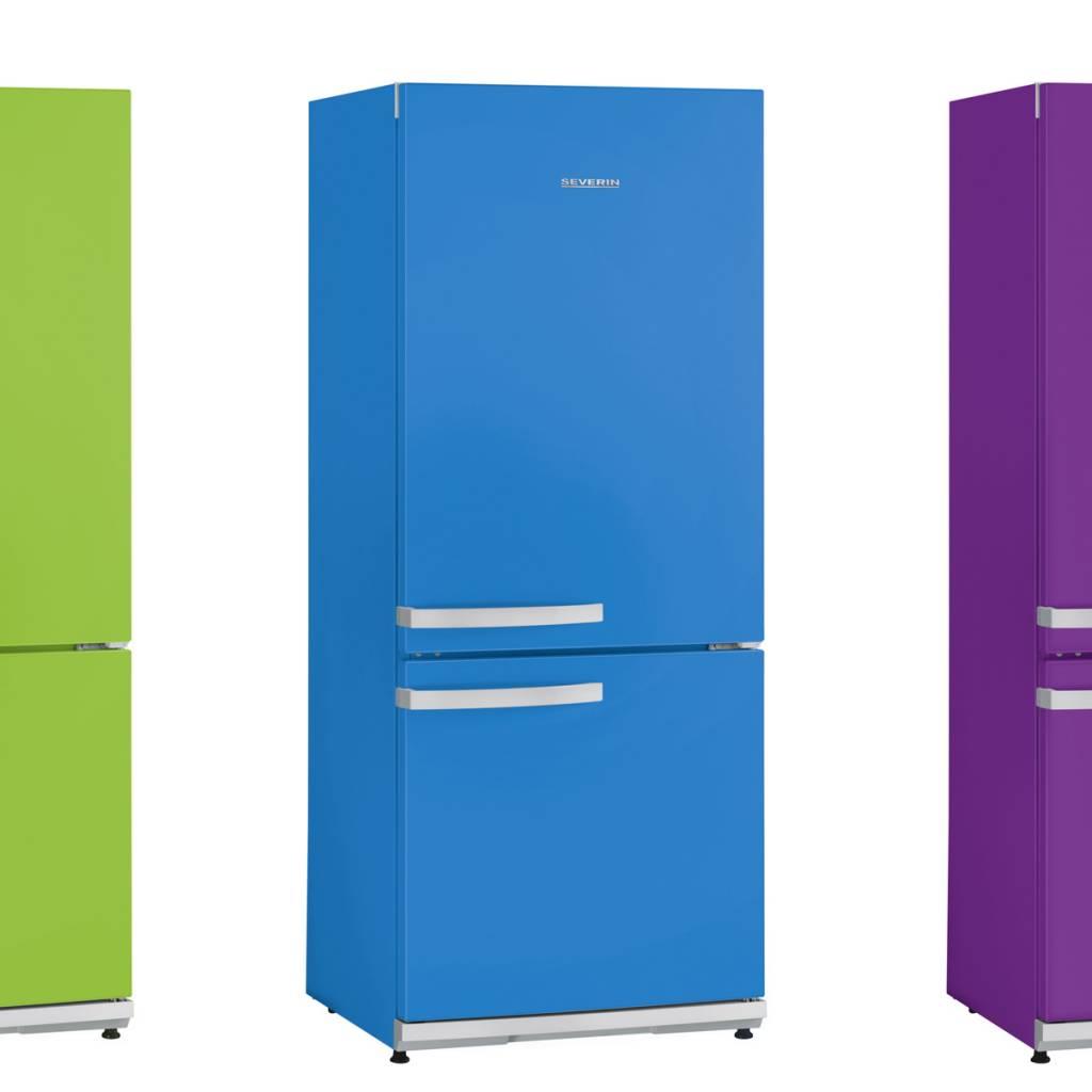 severin k hl gefrier kombinationen ks 9897 ks 9898 und ks 9899 bunt ist in. Black Bedroom Furniture Sets. Home Design Ideas