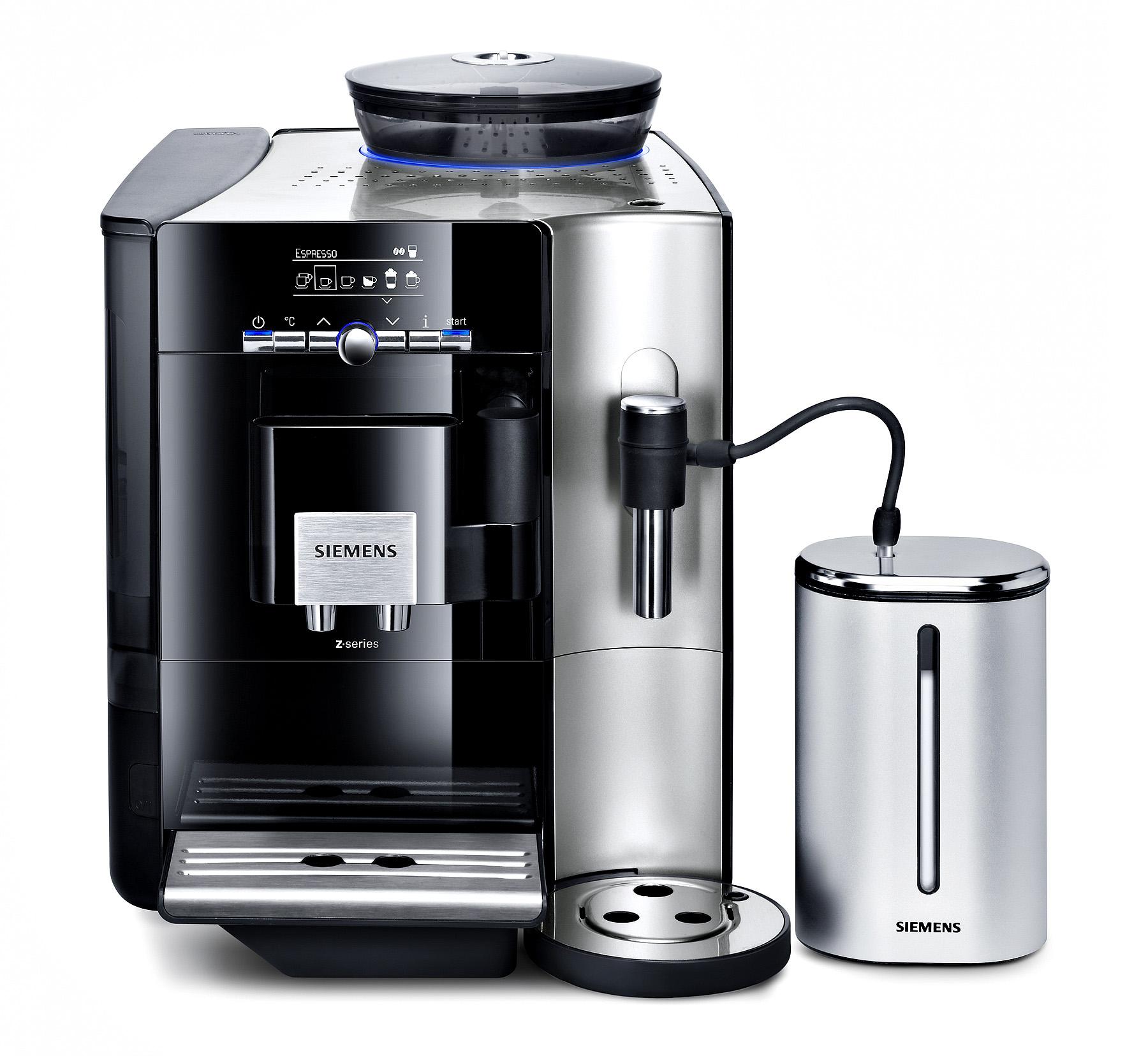 Siemens Kaffeevollautomat Eq 7 Plus Z Series Sehr Gut Von