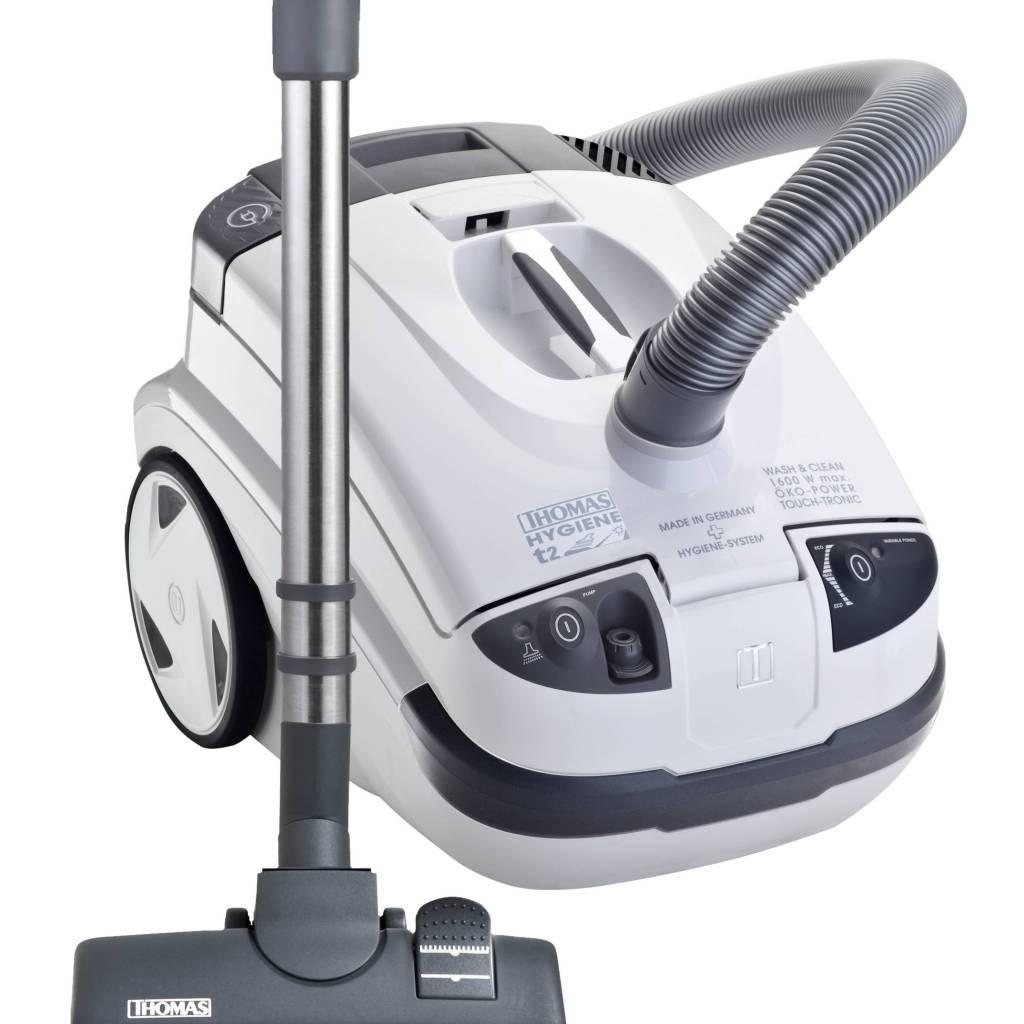 thomas staubsauger hygiene t2 saugen und putzen im einem arbeitsgang. Black Bedroom Furniture Sets. Home Design Ideas