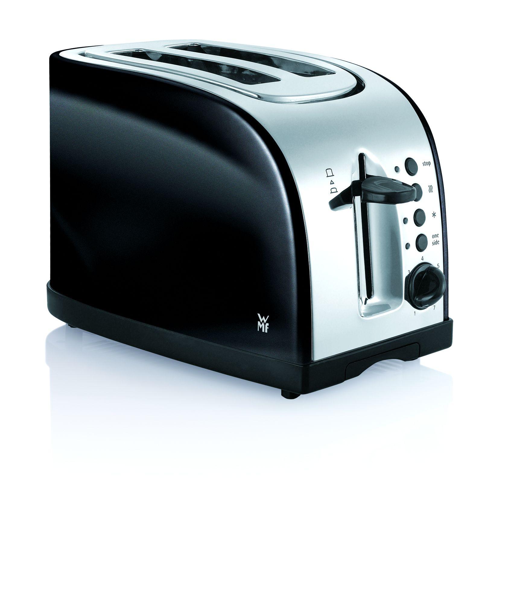 wmf nero toaster knusprige br tchen hausgemacht. Black Bedroom Furniture Sets. Home Design Ideas