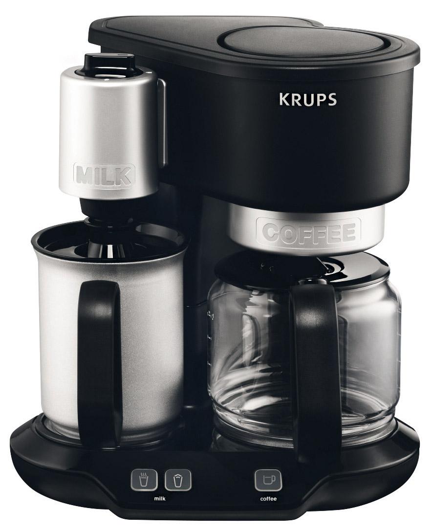 krups filterkaffeemaschine caf latte. Black Bedroom Furniture Sets. Home Design Ideas