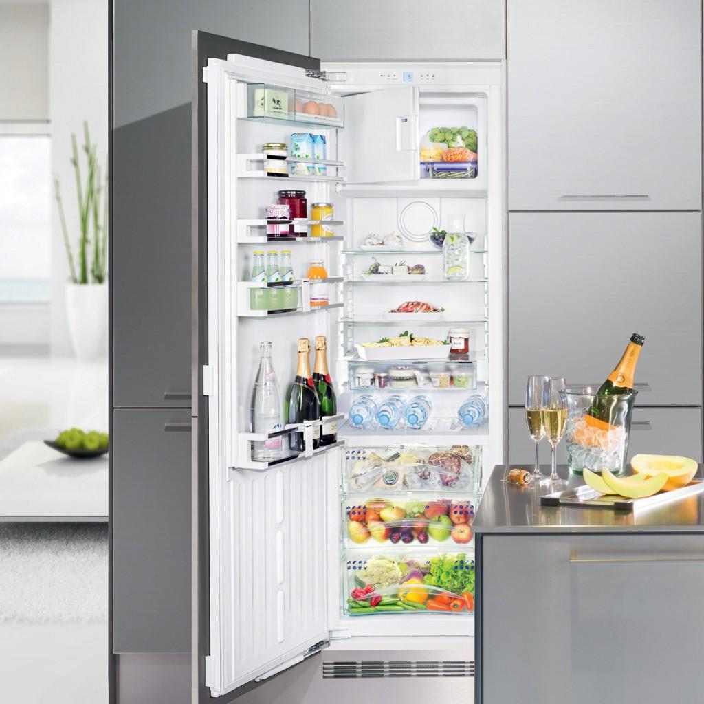 Der Kühlschrank: Die stille Revolution