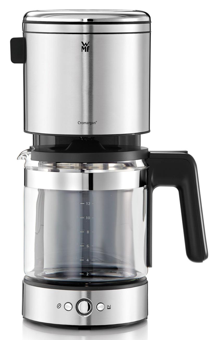 wmf kaffeemaschine lono glas f r 12 tassen kaffee 125 ml. Black Bedroom Furniture Sets. Home Design Ideas