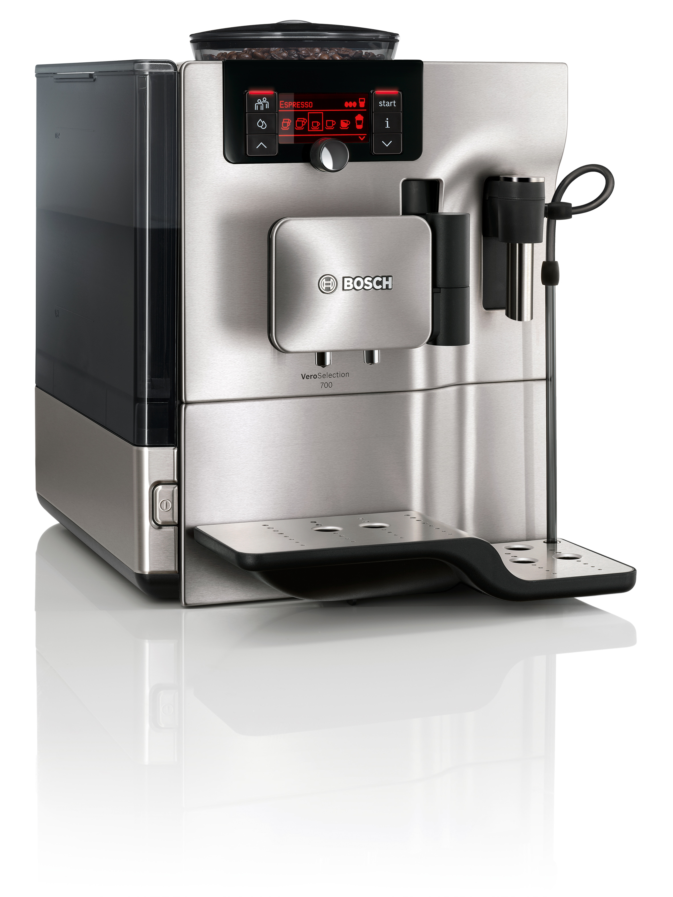 Bosch VeroSelection 700 Kaffeevollautomat 1