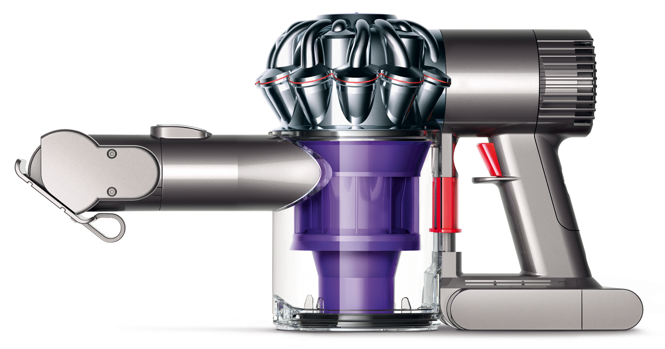 dyson staubsauger digital slim dc62 kabelloser sauger. Black Bedroom Furniture Sets. Home Design Ideas