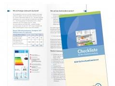 Dem Gerätedschungel per Checkliste zu Leibe rücken