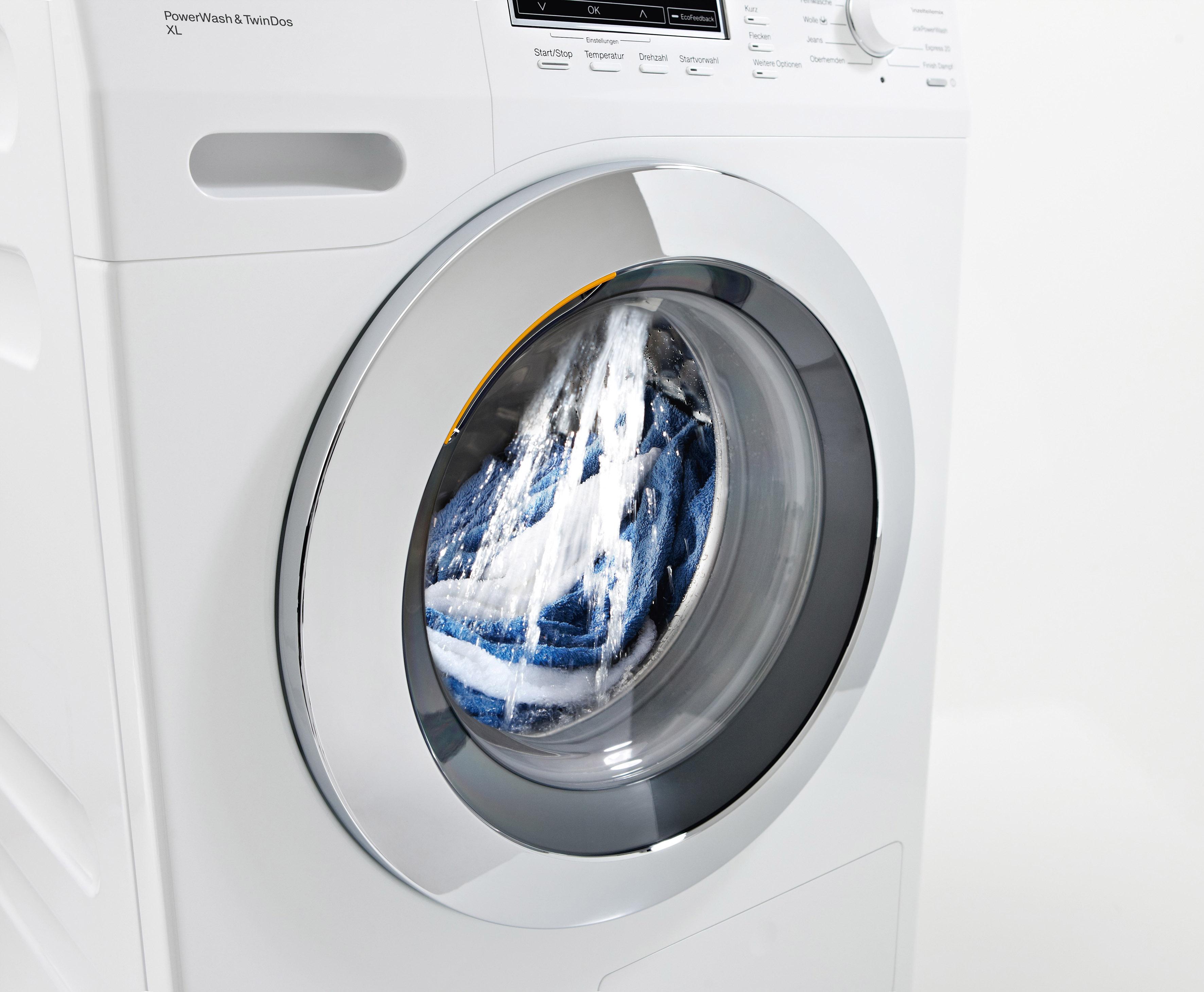Waschmaschinen im test spargänge sind nicht unbedingt preiswerter