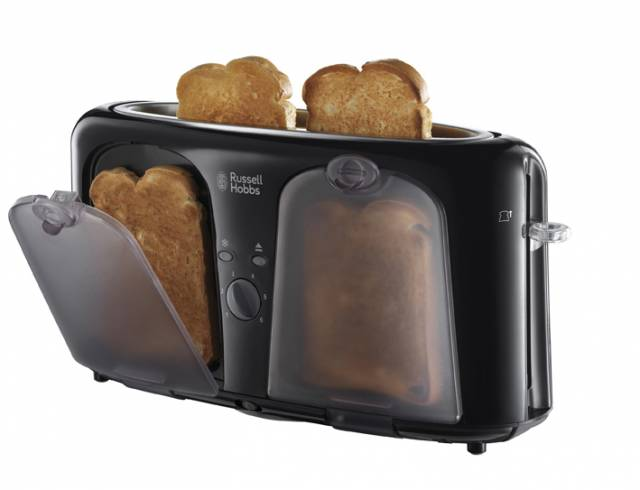 Russell Hobbs Toaster Easy