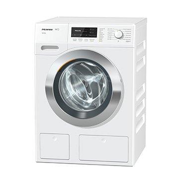 miele w1 waschmaschine wkg130wps der profieco motor ist sparsam leistungsstark und verschlei frei. Black Bedroom Furniture Sets. Home Design Ideas
