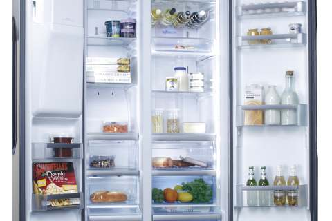 Grundig Kühlschrank Side By Side : Side by side archives seite von infoboard