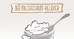 Milchschaum-Typ Relaxer