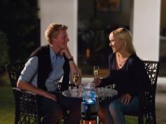 Sie wünschen sich für 2014 einen neuen Partner? Oder eine weniger stressbehaftete Partnerschaft mit dem bisherigen Lebensgefährten? Dann setzen Sie das Bild eines harmonischen Paares in einer angemessenen Größe in Ihrer Wunschzielcollage ein.... (Bild: Unold)