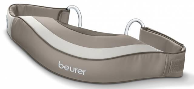 Beurer Shiatsu-Massagegürtel MG148 für Nacken-, Rücken- und Schulterbereich