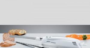 Allesschneider und Elektromesser dürfen in keiner Küche fehlen