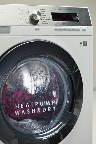 AEG Waschtrockner (Bild: AEG)