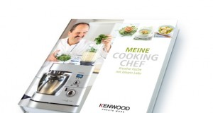 Johanne Lafer - Meine Cooking Chef (Bild: Kenwood)