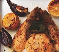 Fingerfood Chicken (Bild: AEG)