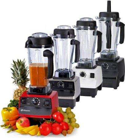 Vitamix Mixer (Bild: Vitamix)