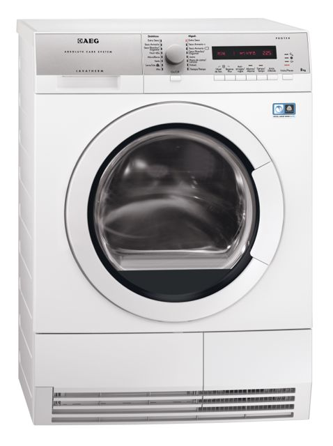 AEG AbsoluteCare Waschtrockner (Bild: AEG)
