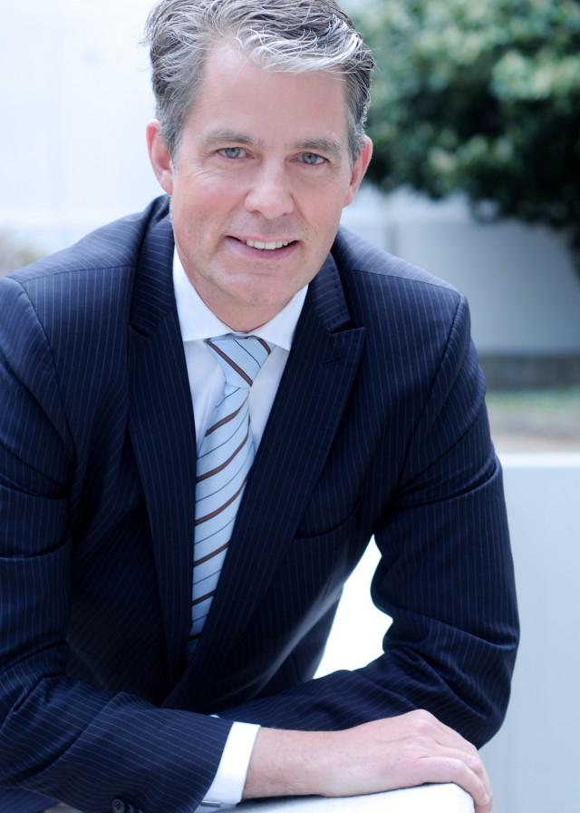 Jens-Christoph Bidlingmaier, Vorsitzender der Bauknecht Geschäftsfu?hrung