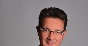 Danyal Riediger ist neuer Vertriebsleiter SDA bei Grundig.