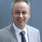 """Lutz Burneleit, Bereichsleiter """"comfort"""", EK/servicegroup"""