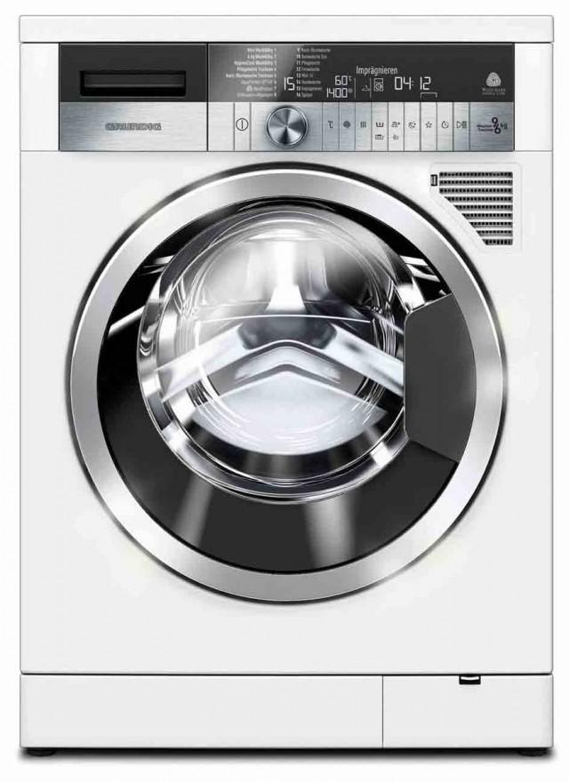 Grundig Waschtrockner GWD 59405