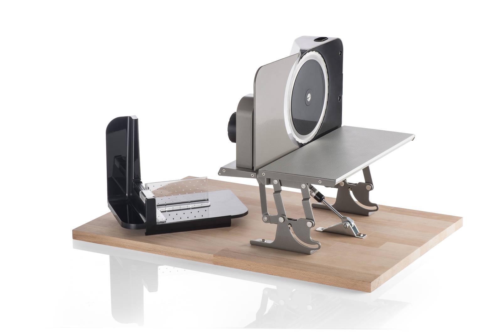 jupiter allesschneider ein einbau allesschneider flach. Black Bedroom Furniture Sets. Home Design Ideas