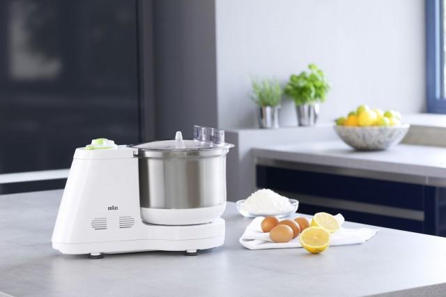KM3050 Mixer (Bild: Braun)