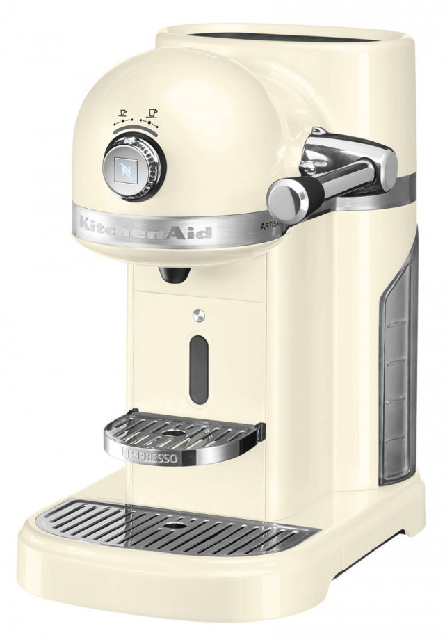 KitchenAid Kaffeemaschine Nespresso Artisan