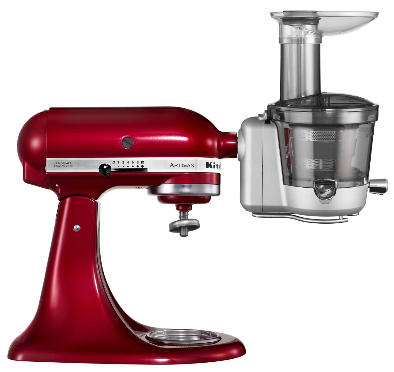 KitchenAid Maximal Entsafter – Aufsatz für Küchenmaschinen
