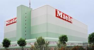 Am Miele-Stammsitz in Gütersloh soll künftig der Innendienst von Vertrieb und Service gebündelt werden.