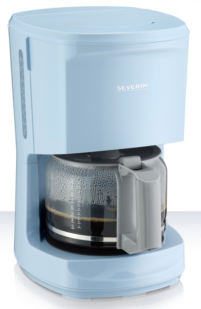 Severin Filterkaffeemaschine Start Limited Colour Edition