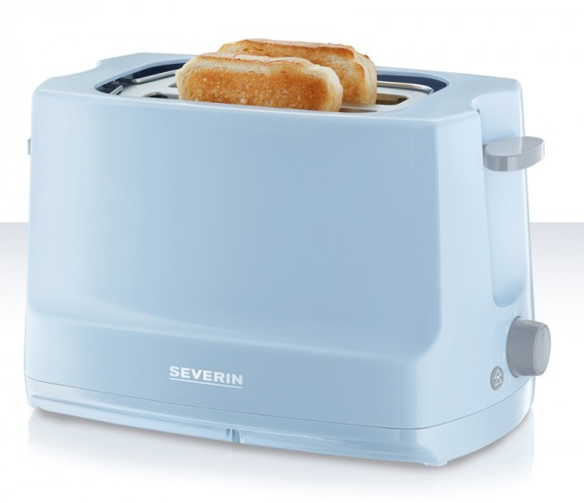 Severin Toaster Start Limited Colour Edition