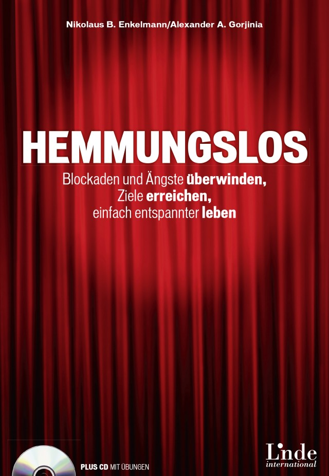 Cover Enkelmann Hemmungslos